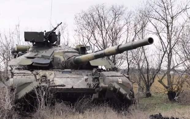 Украинская армия признала свою беспомощность в острой проблеме Донбасса