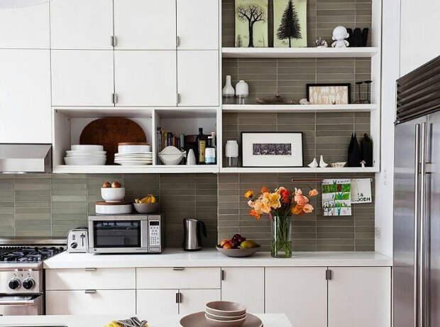 Ошибки при ремонте кухни, которые превратят жизнь в бесконечную уборку
