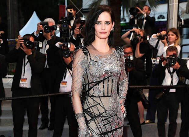Ева Грин требует гонорар за фильм, который так и не был снят: как это получилось