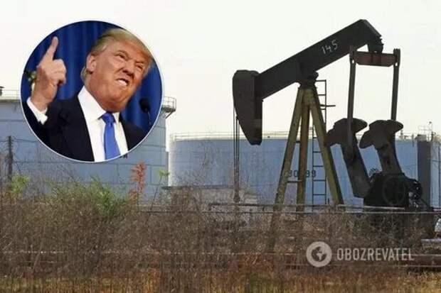 Американские водители на дадут Вашингтону ввести санкции против «Роснефти»
