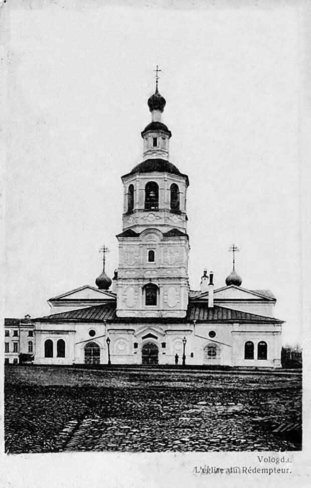 Зачем в России строили церкви за один день?