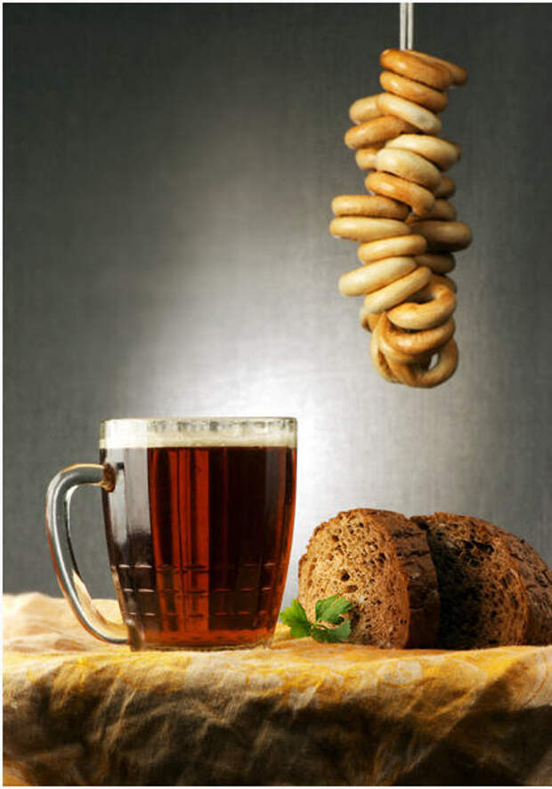 Безалкогольные напитки. Закваска для кваса и рецепт овсяного кваса