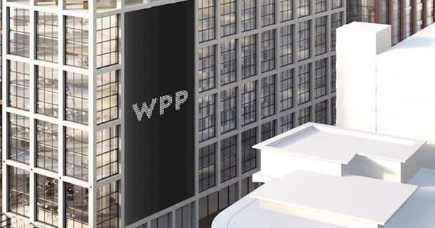 Выручка WPP в России ушла в минус