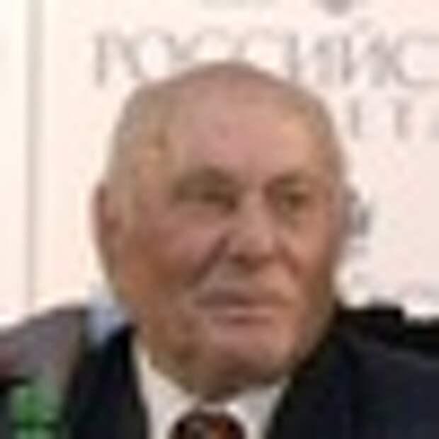 Майор Вихрь. Умер легендарный советский разведчик. Он помешал Гитлеру уничтожить Краков и убил сотни фашистов