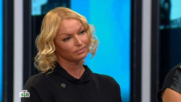 Волочкова прокомментировала многомиллионный иск к бывшему спутнику жизни