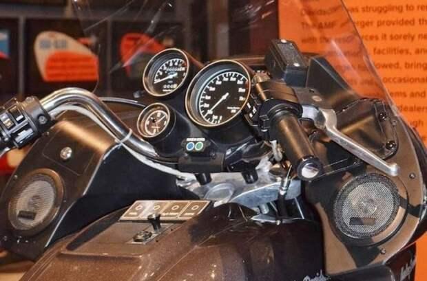 Непривычные Harley-Davidson - как американцы заказывали моторы у Porsche и пробовали строить супербайки harley-davidson, авто, байк, мото, мотоцикл, мотоциклы, мотоциклы Harley-Davidson