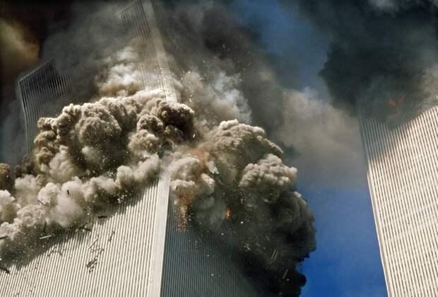 20 лет со дня теракта 11 сентября: обещание Байдена и истории выживших людей