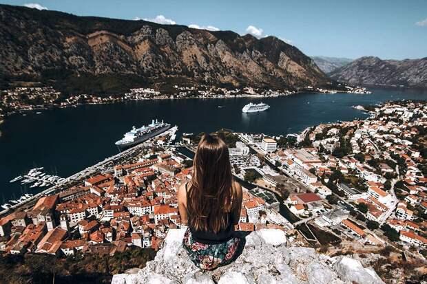 Черногория откроет туристический сезон со следующей недели
