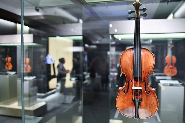 Музей музыки открыл выставку к 130-летнему юбилею Прокофьева