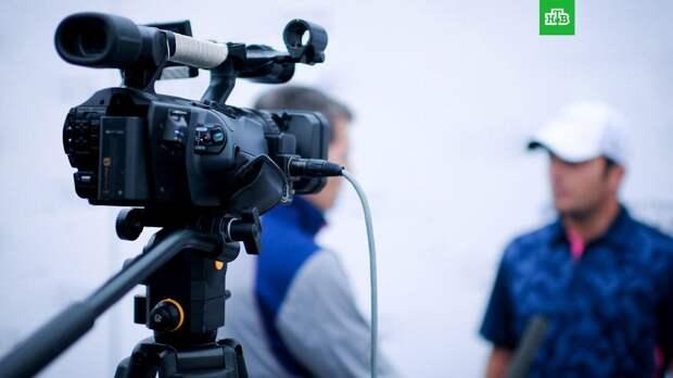 Власти США хотят «обучать» журналистов в Таджикистане
