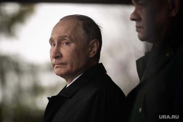 Американцы нашли основное отличие Путина отБайдена