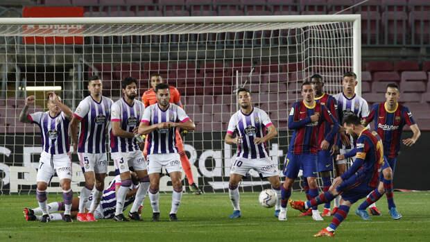 """""""Барселону"""" летом могут покинуть около 14 футболистов"""