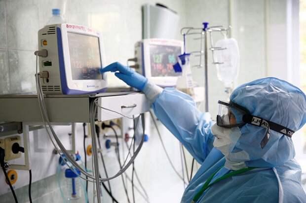 Пять человек с коронавирусом умерли в Краснодарском крае