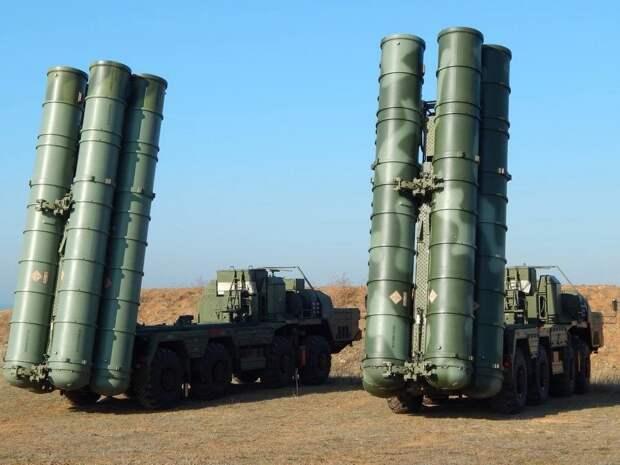 Опасения американцев касаемо испытания С-400 Турцией оправданы