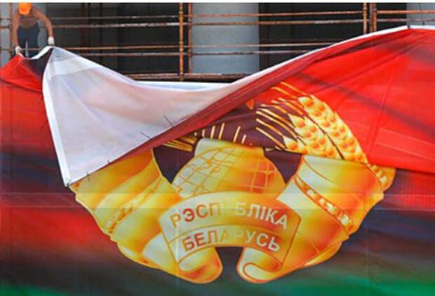 В Белоруссии рассказали о планах Запада по смене власти в стране военным путем