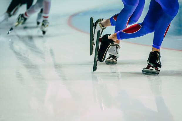 В Ижевске 19 декабря откроют сезон конькобежного спорта