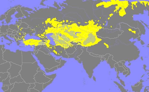 Кто и как решится на «поджог» Средней Азии?