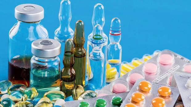 В России хотят расширить выпуск лекарств от редких болезней