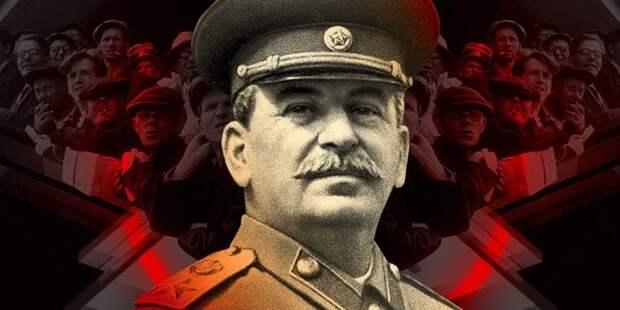 «Коллективный Сталин» как страшный сон наших чиновников