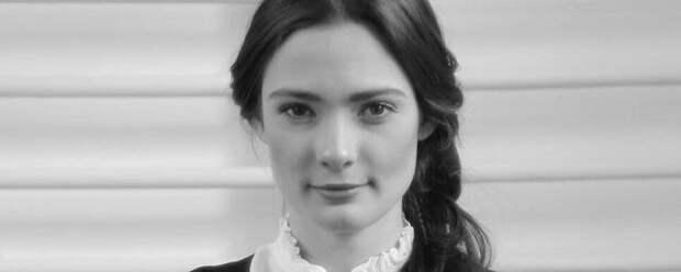 Умерла 30-летняя болгарская актриса Лорина Камбурова