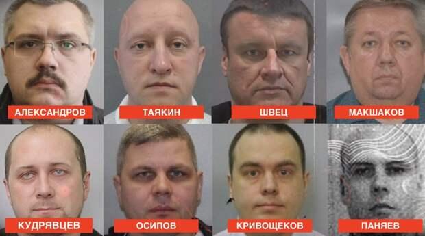 Кто на самом деле отравил Навального?