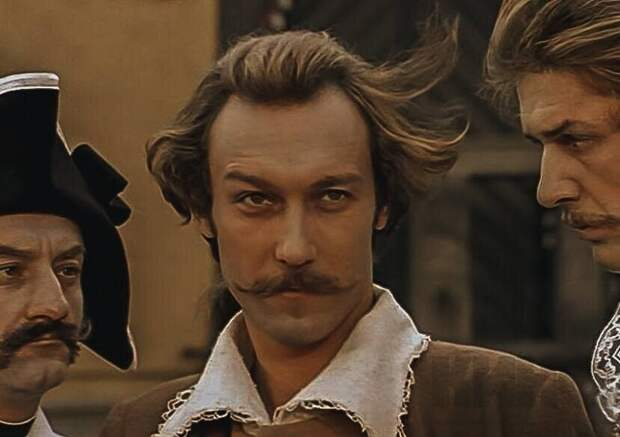 Кадр из фильма «Тот самый Мюнхгаузен», 1979