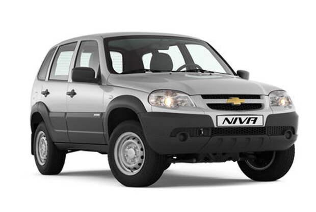 Chevrolet Niva после обновления: улучшены динамика и тяга