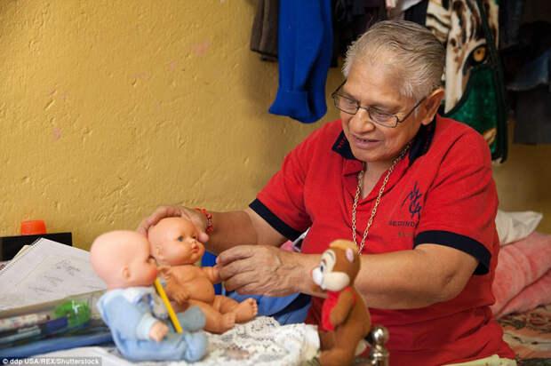 Старые клячи: куда попадают мексиканские проститутки, которые стали слишком стары для профессии