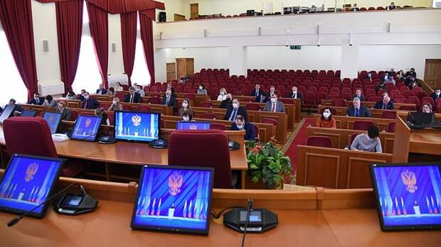 Александр Ищенко: «Мыуже начали исполнять задачи, обозначенные вПослании Путина»