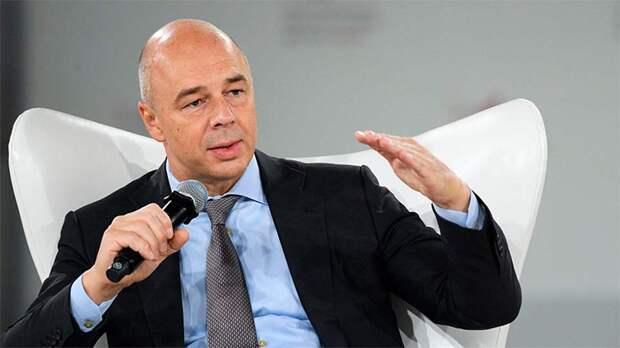 Силуанов заявил о введении новых налогов, хотя Медведев уверял, что 6 лет они не будут вводится