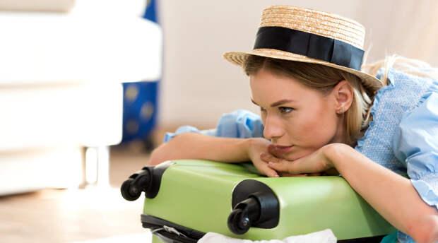 В путь-дорогу: собираем идеальный чемодан для поездки