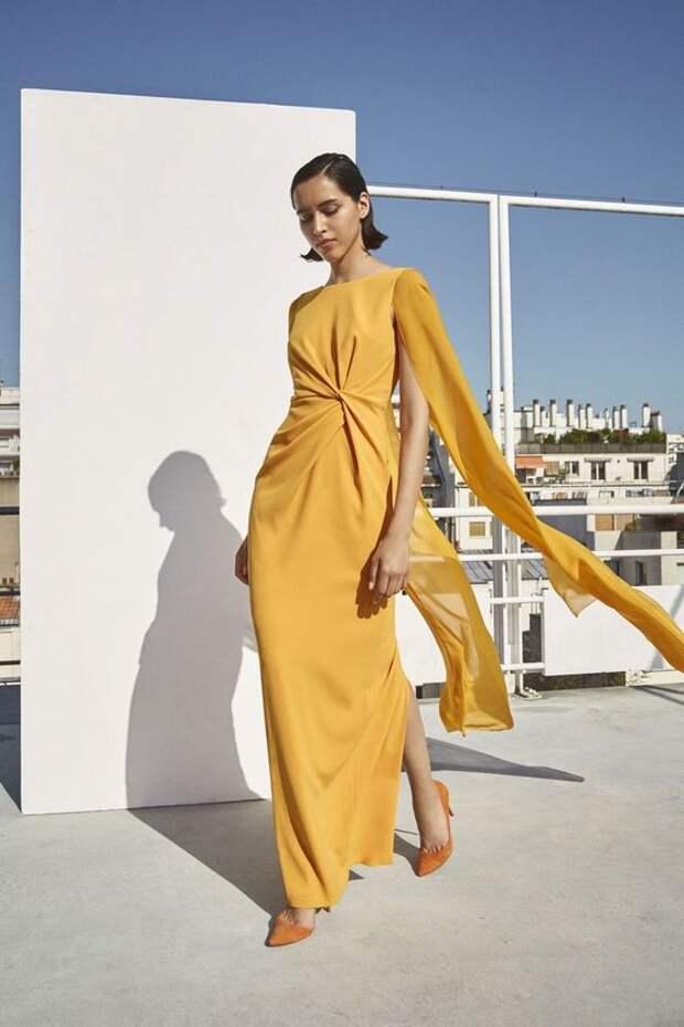 7 цветов летнего платья, которые сделают образ незабываемым и стильным