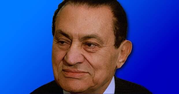 ⚡️ Умер экс-президент Египта Хосни Мубарак