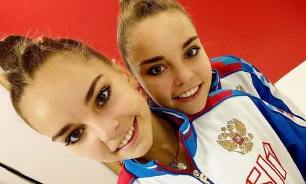 Украинская судья объяснила победу на ОИ израильской гимнастки Ашрам