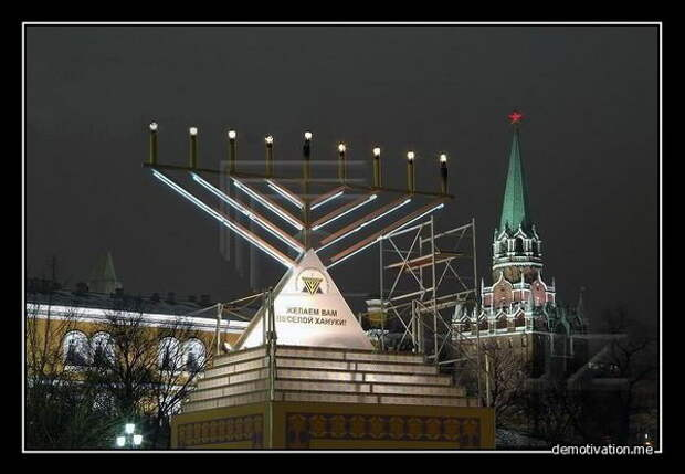 Мировое властное еврейское иго подходит к концу