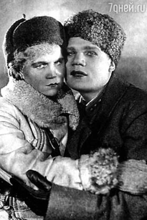 Юрий Никулин и еще 10 отечественных актеров-фронтовиков