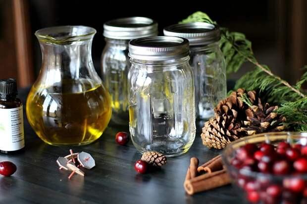 Рождественская аромалампа — восхитительный подарок близким