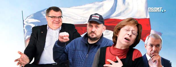 Простите нас белорусы. Ахеджакова нахваливает белорусских майданщиков и угрожает Лукашенко