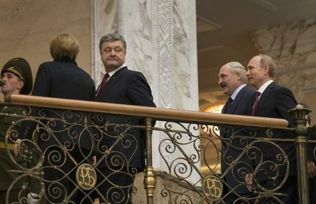 В администрации президента РФ были обескуражены повесткой, которую предложил для встречи двух лидеров офис...