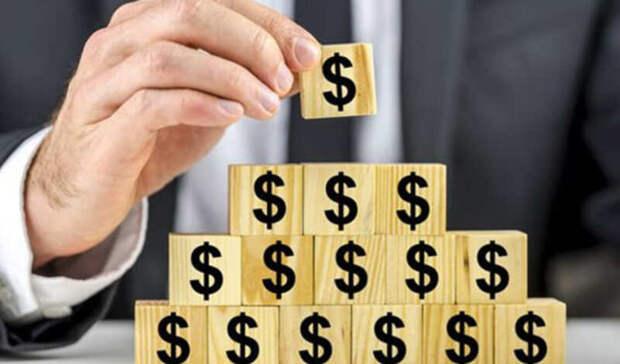 Количество выявленных финансовых пирамид выросло за год в разы