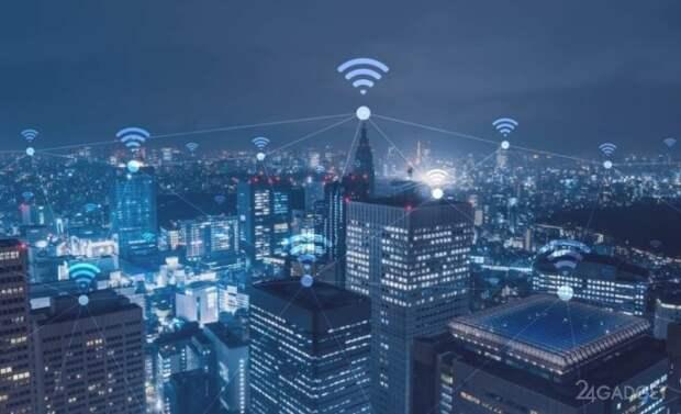 Wi-Fi Alliance введет новый стандарт Wi-Fi 6E с частотой 6 ГГц