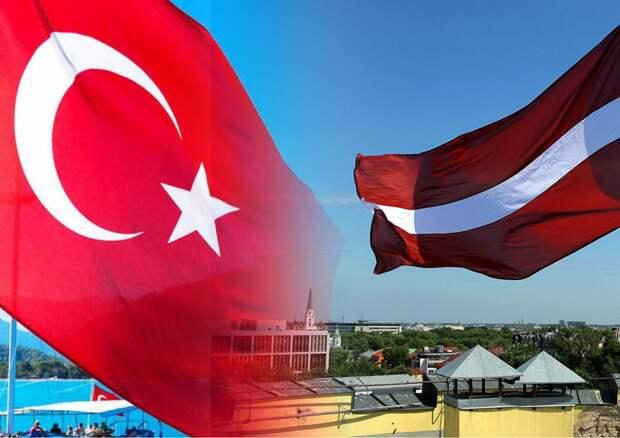 В Турции возмущены новым документом Латвии по геноциду армян