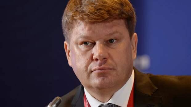 Губерниев: после всех решений по Устюгову остаётся только поздравить Фуркада с ещё одной золотой медалью ОИ