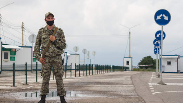 Огненный рассвет в ДНР: ВСУ ударили по сёлам и шахтам в канун перемирия