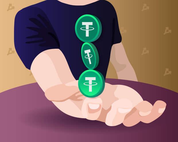 Tether добавит поддержку блокчейна Avalanche