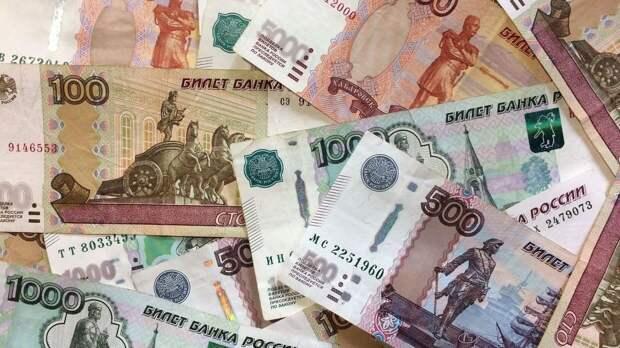 """ВЦИОМ: более 50% жителей России считают действующие налоги """"достаточными"""""""