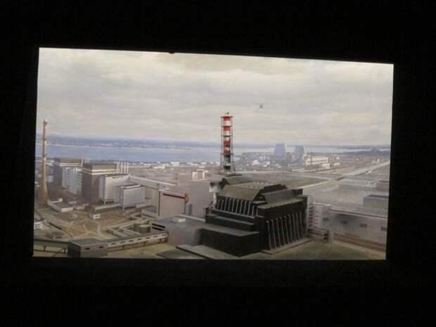 Как Чернобыль разрушил СССР