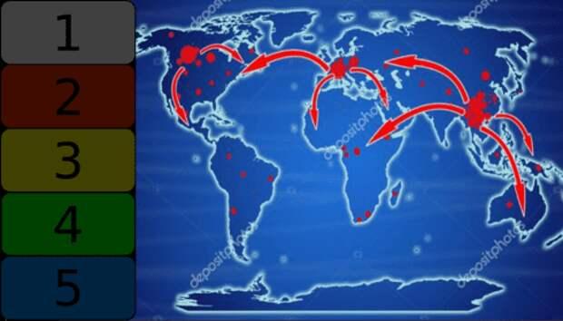 Пентагон объявляет WATCHCON 1: до глобального военного положения остались недели