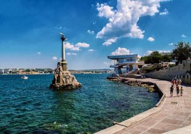 Госпрограмму развития Крыма и Севастополя продлили до 2025 года