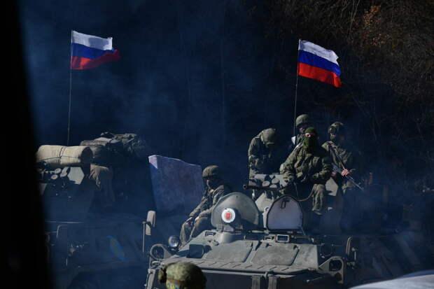 Слом статус-кво и международное измерение кризиса в Нагорном Карабахе